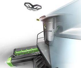Smart CAB Agritechnika