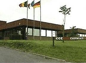Fritzmeier Carwall