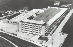 Fritzmeier Geschichte Großhelfendorf