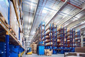 Prozesskette Logistik