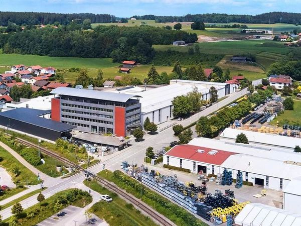 Grosshelfendorf