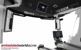 Smart CAB Welttournee