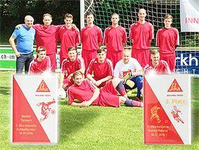 Fritzmeier Team